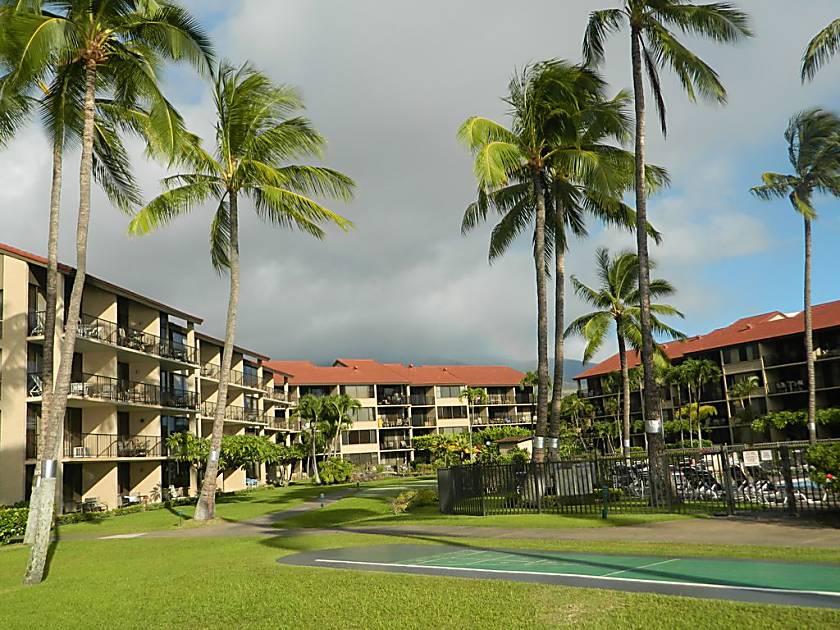 Papakea Resort D108