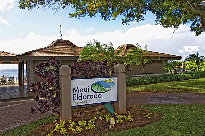 Maui Eldorado G110