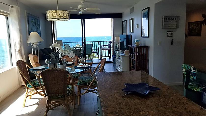 Kihei Beach Condos Unit 310