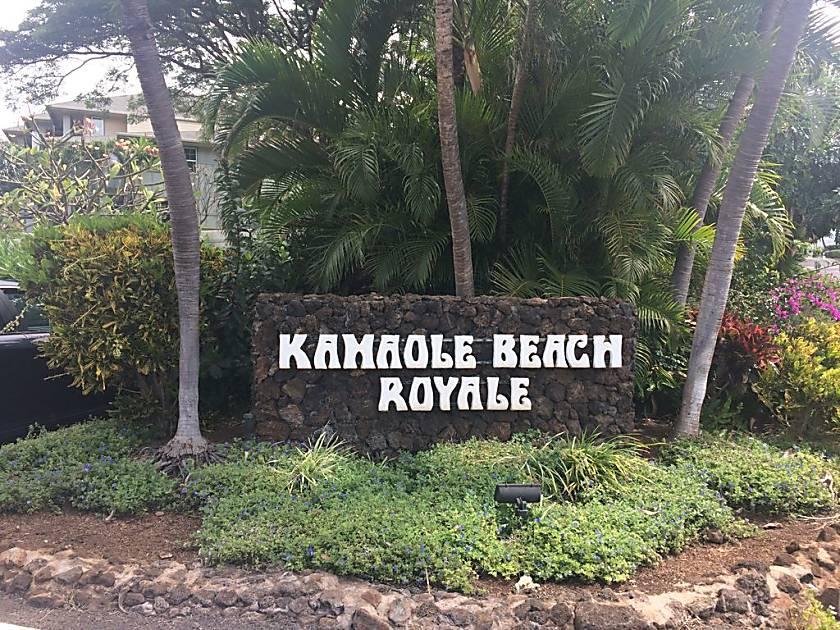 Kamaole Beach Royale 302