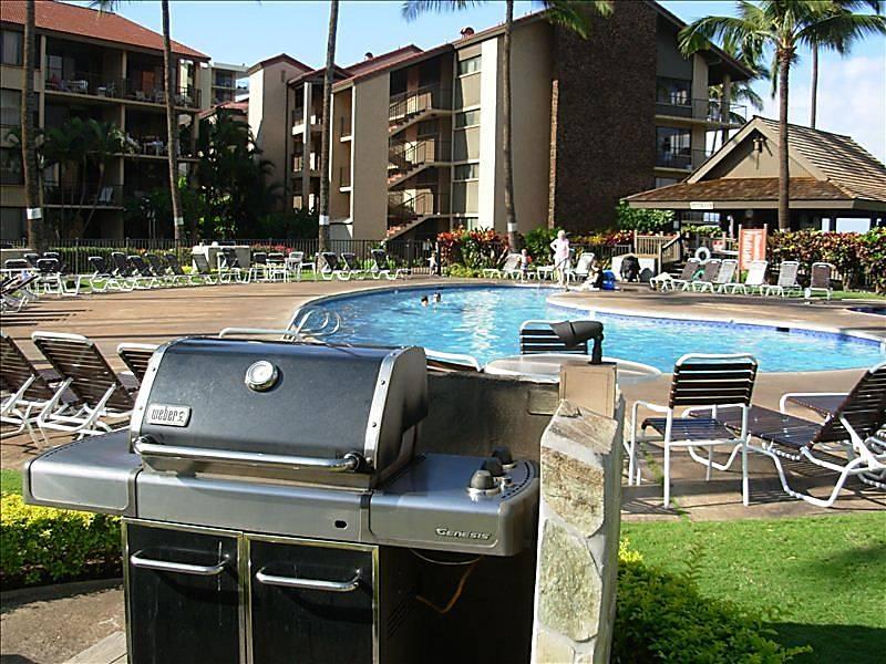 Papakea Resort G-106