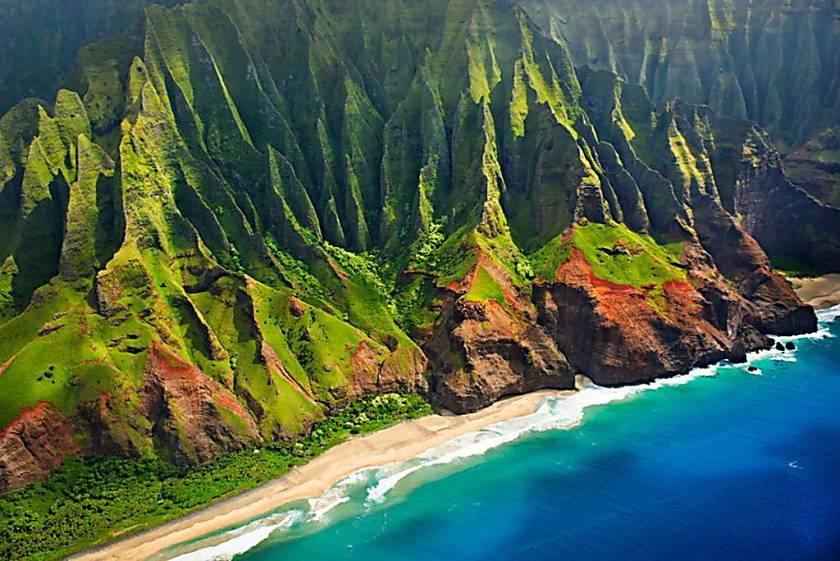 Cliffs 5106