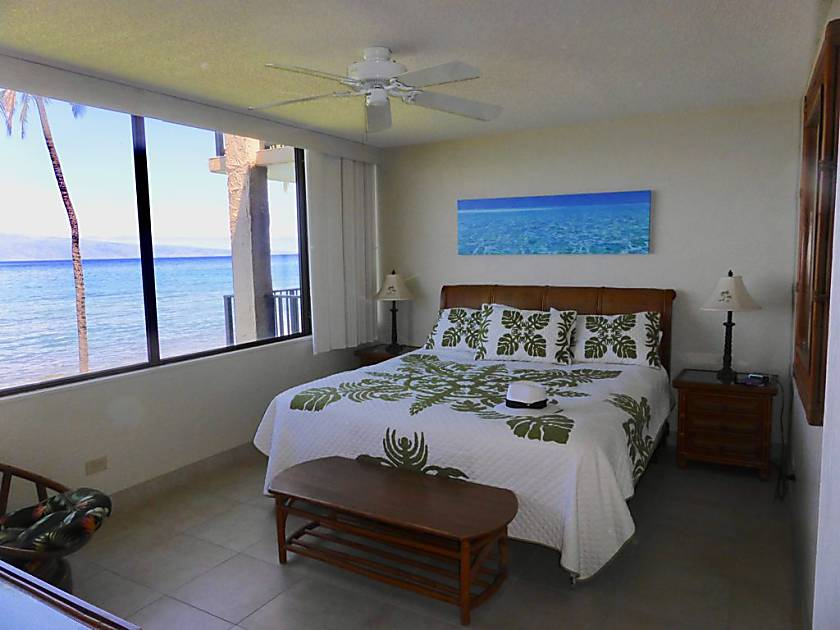 Papakea Resort Unit L-302