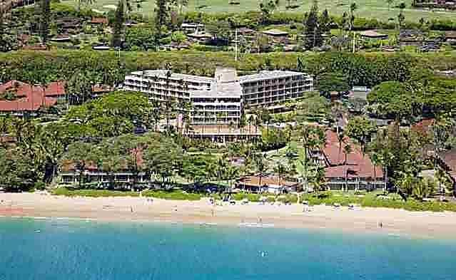 Maui Kaanapali Villas A-116