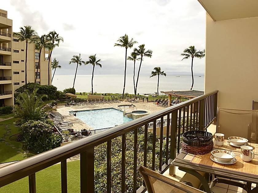 Sugar Beach Resort 303
