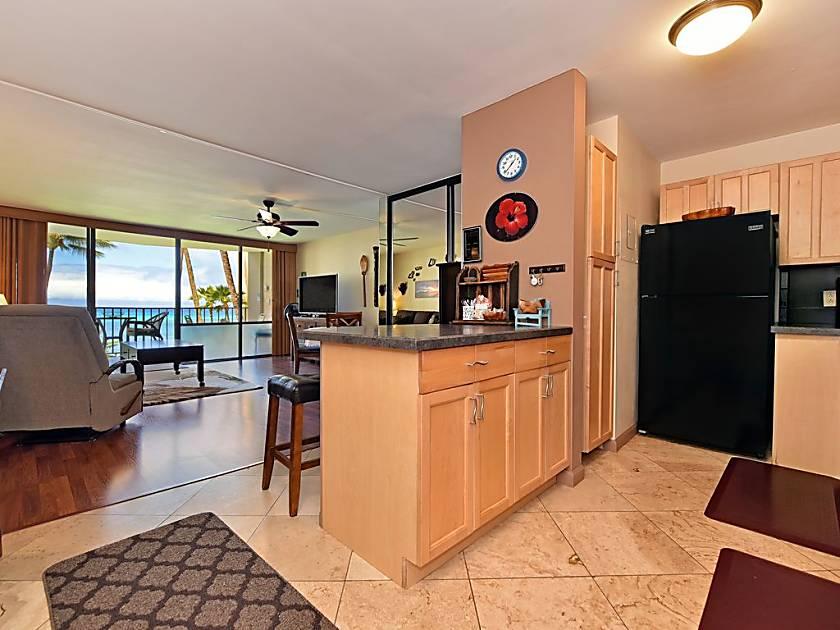 Valley Isle Resort 302
