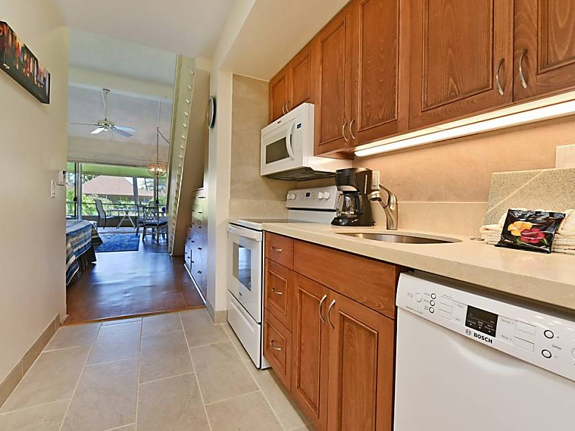 Maui Ka'anapali Villas E288