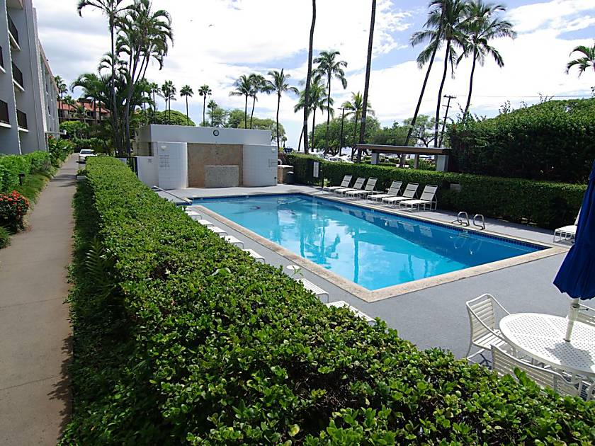 Maui Parkshore #108