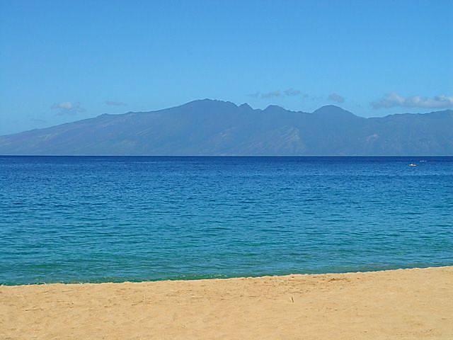 Maui Eldorado: Maui Condo D100