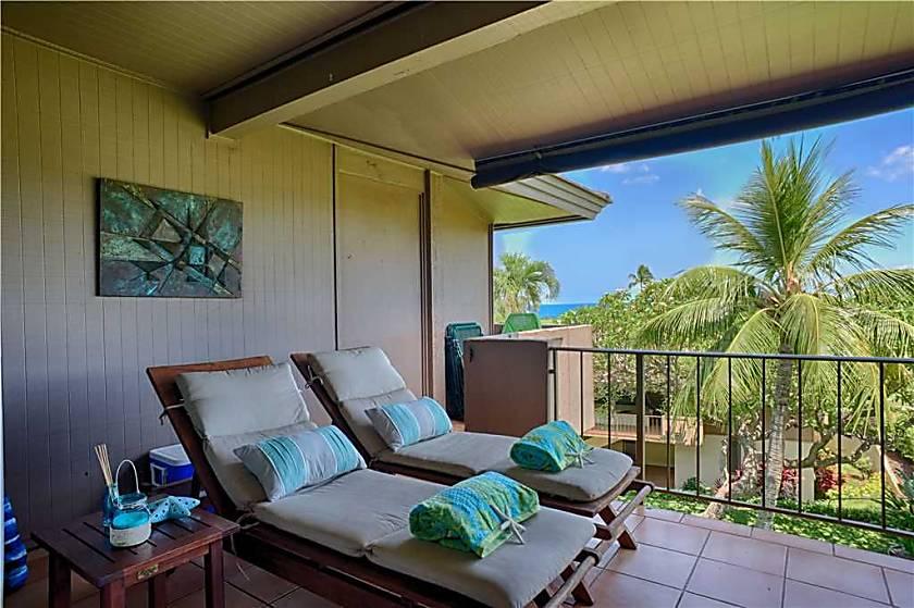 Maui Eldorado: Maui Condo K212