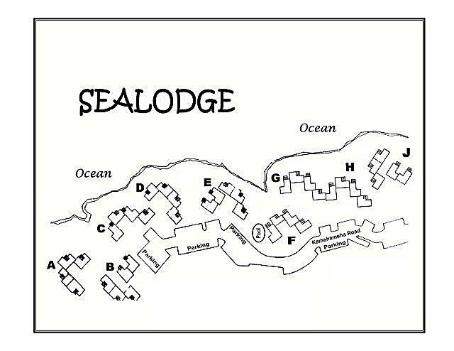Sealodge J1