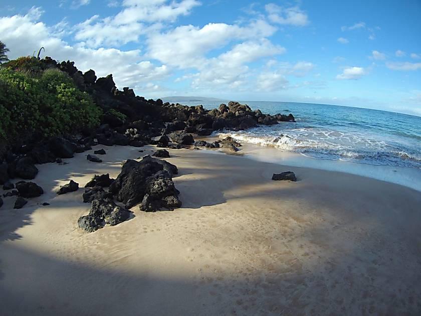 Ocean View in Kihei!