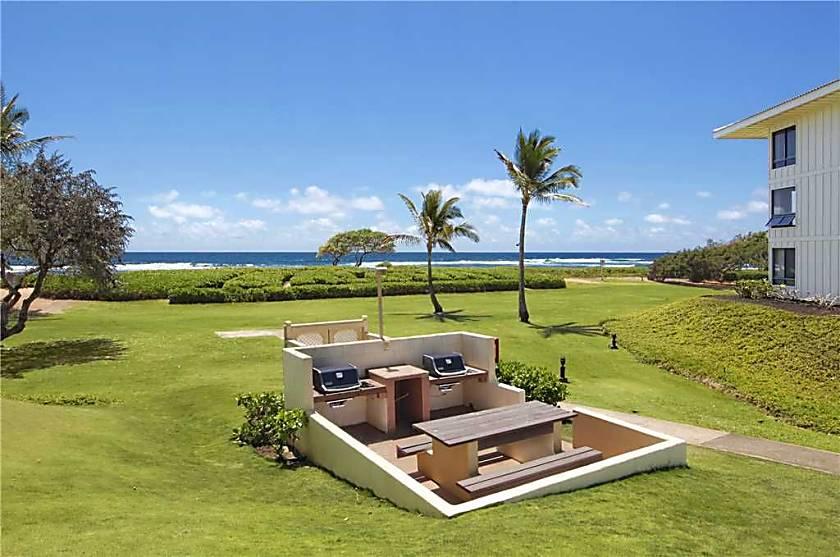 Kauai Beach Villas  G-7