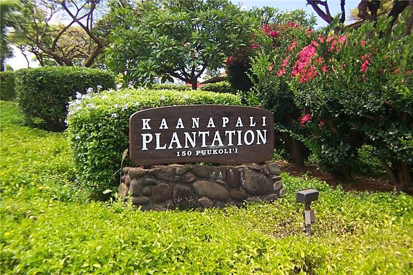 Kaanapali Plantation #57