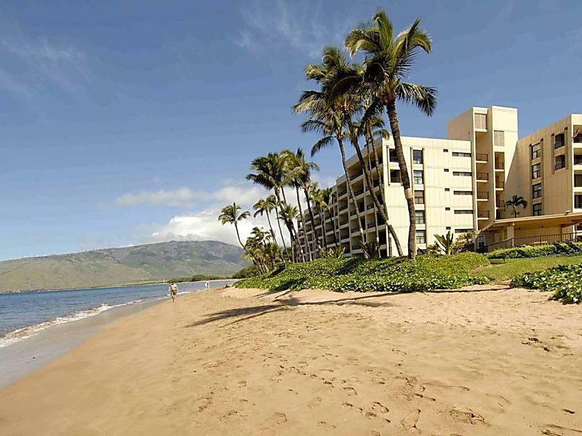 Sugar Beach Resort 443
