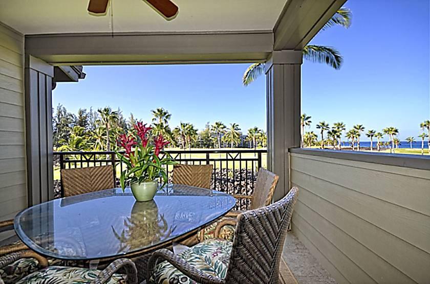 Halii Kai at the Waikoloa Beach Resort
