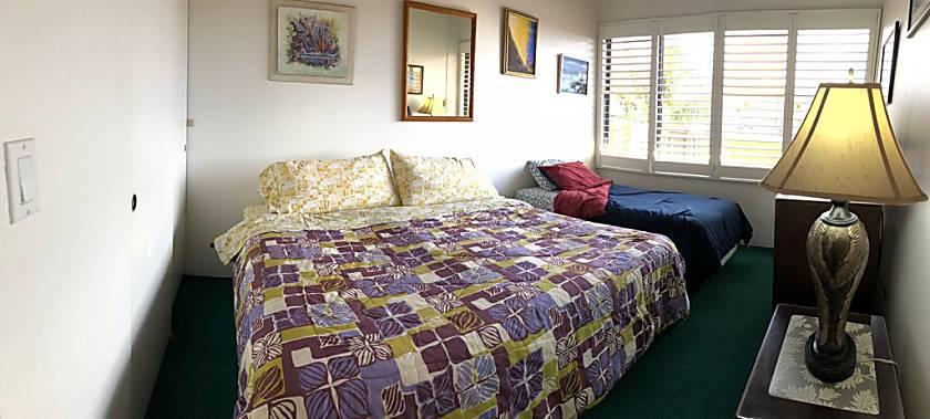 Kamaole Sands Condominium
