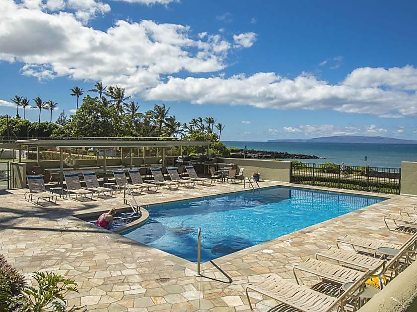 Shores of Maui #105