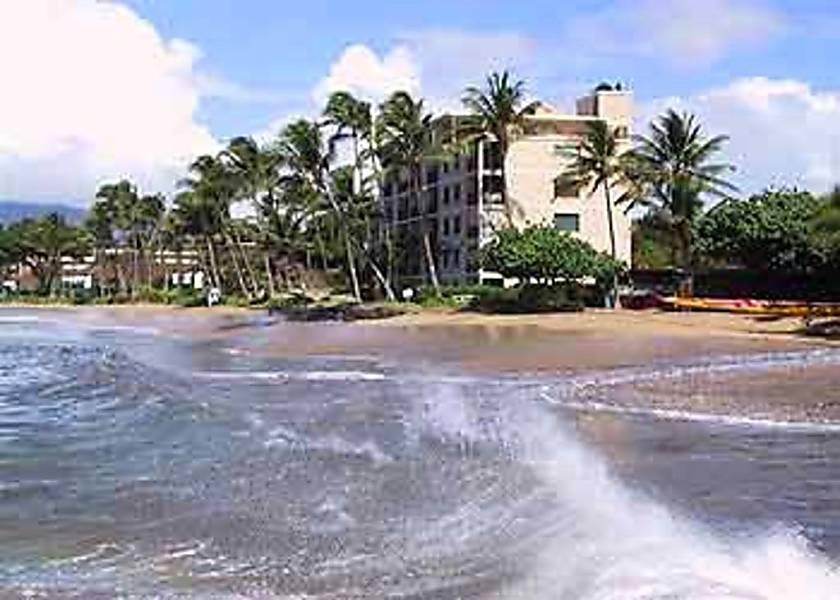 Kihei Beach Condo 407
