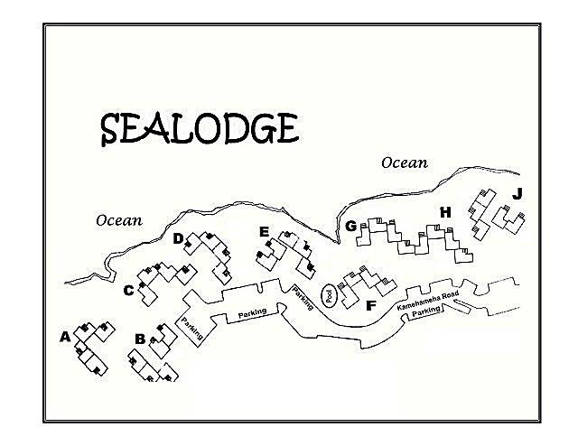 Sealodge F9
