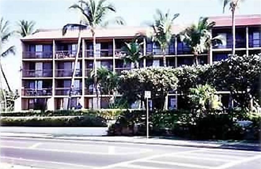 Maui Vista Unit