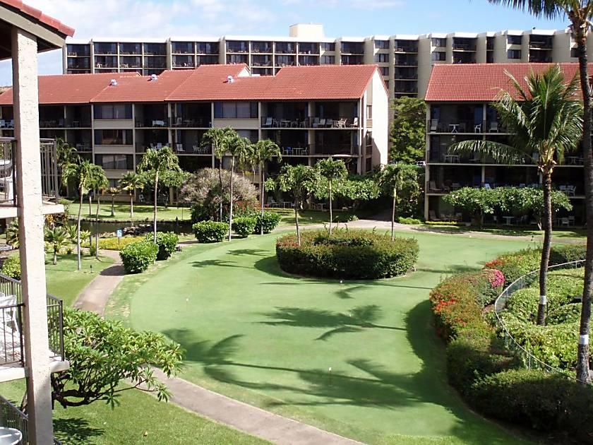 Papakea Resort 307