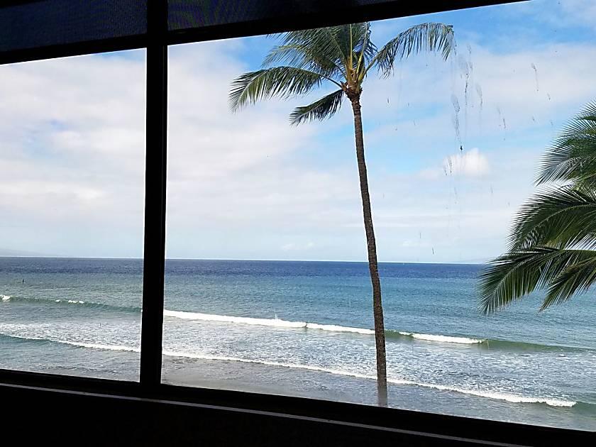 Papakea Resort Oceanfront