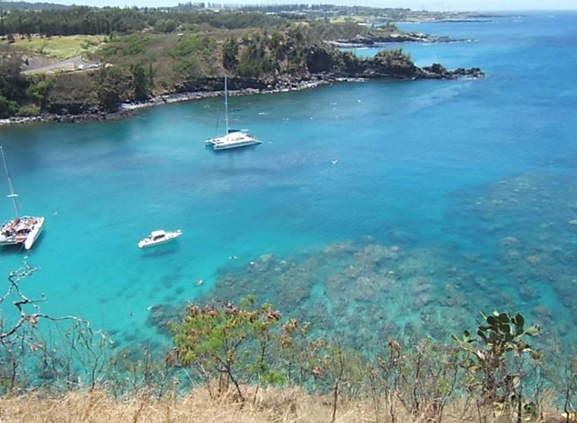 Papakea Oceanfront Resort