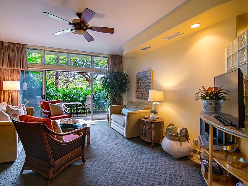 Maui Kaanapali Villas 108