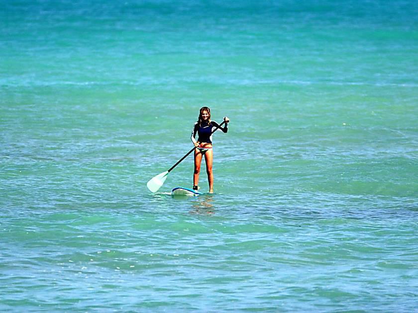 Red Mango Surf Hale @ Puamana