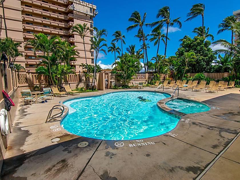 Maui Kai 204