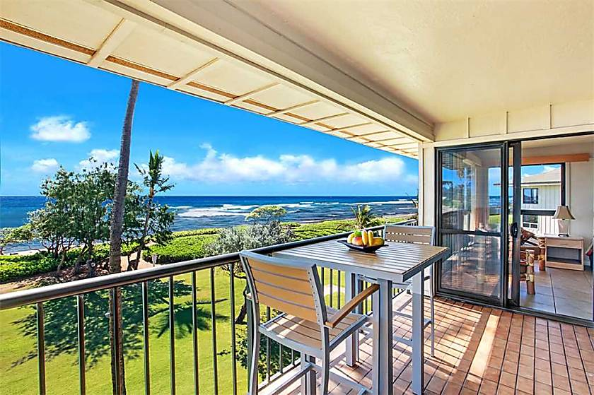 Kauai Beach Villas G-24