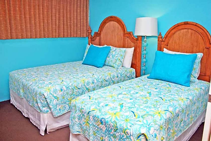 Sugar Beach Resort 535