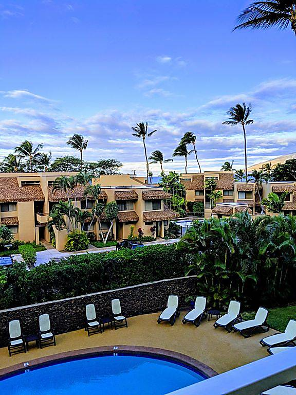 Kamaole Beach Royale Resort