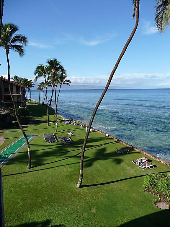 Papakea Resort A402
