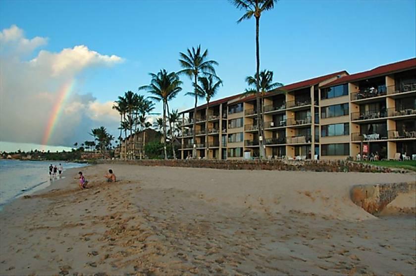 Papakea Resort L403