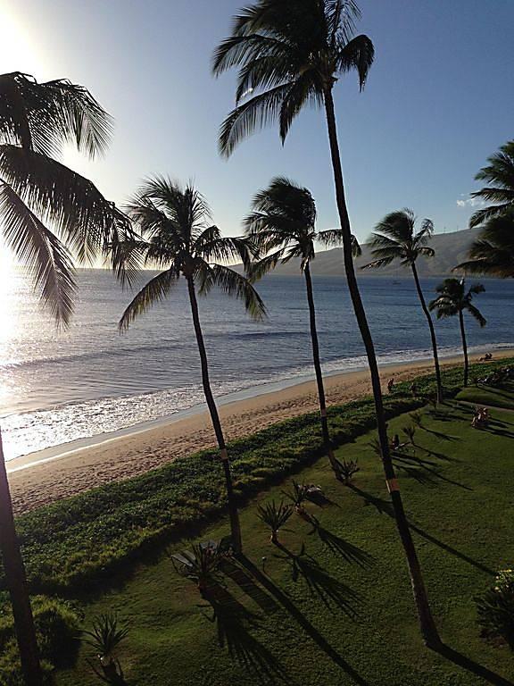 Sugar Beach Resort 402