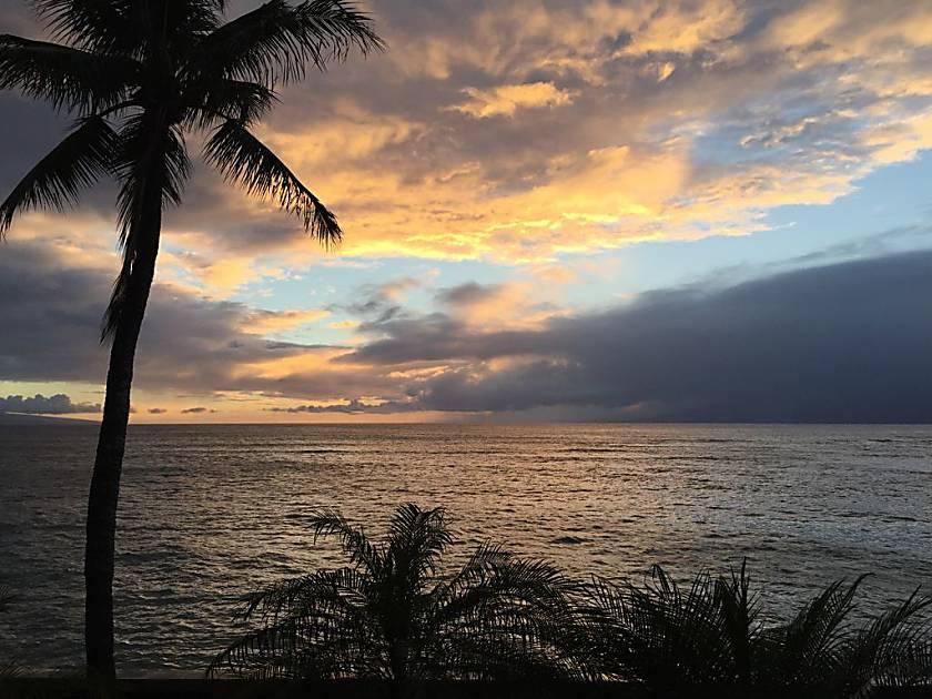 Kaimana at Pohailani Maui