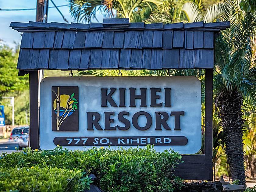 Kihei Resort 128