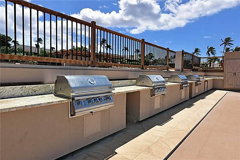 Maui Eldorado: Maui Condo K200