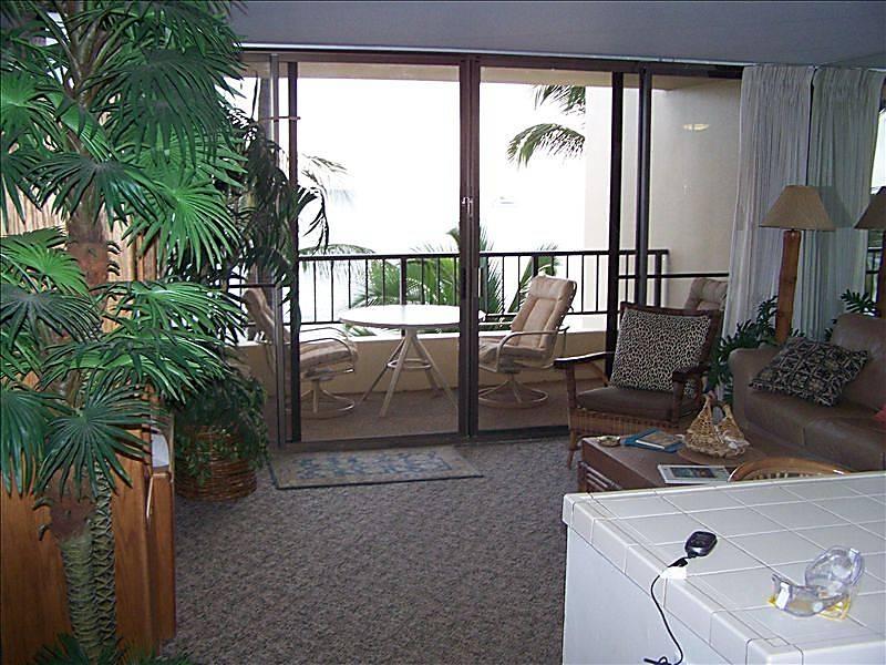 Sugar Beach Resort 5530
