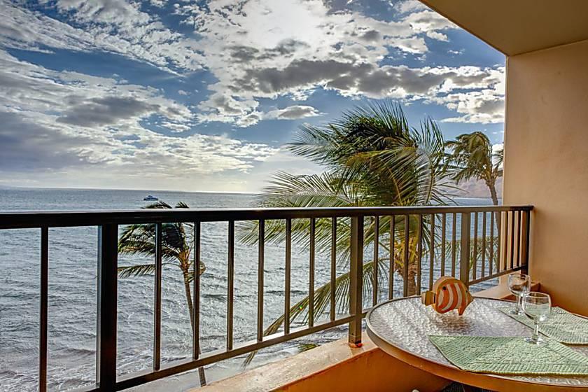 Sugar Beach Penthouse PH19