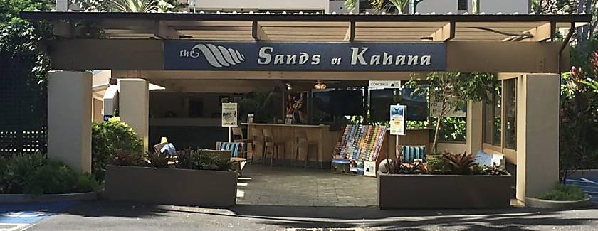 Sands of Kahana 274