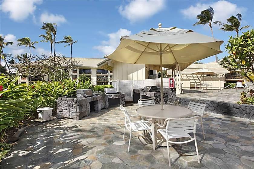 Kauai Beach Villas H-7