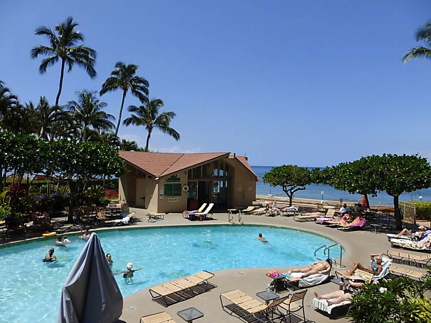 The Royal Kahana Resort