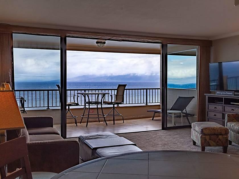 The Gem of Maui