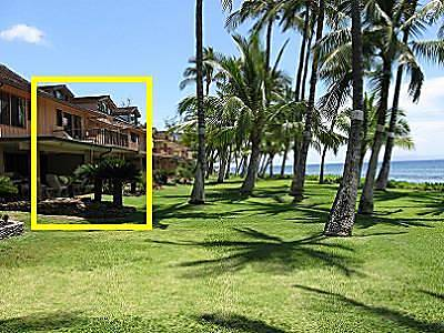 Maui Beach Townhouse
