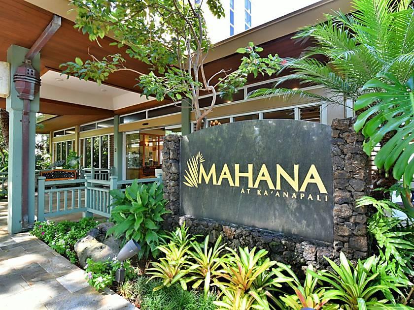 Mahana 505