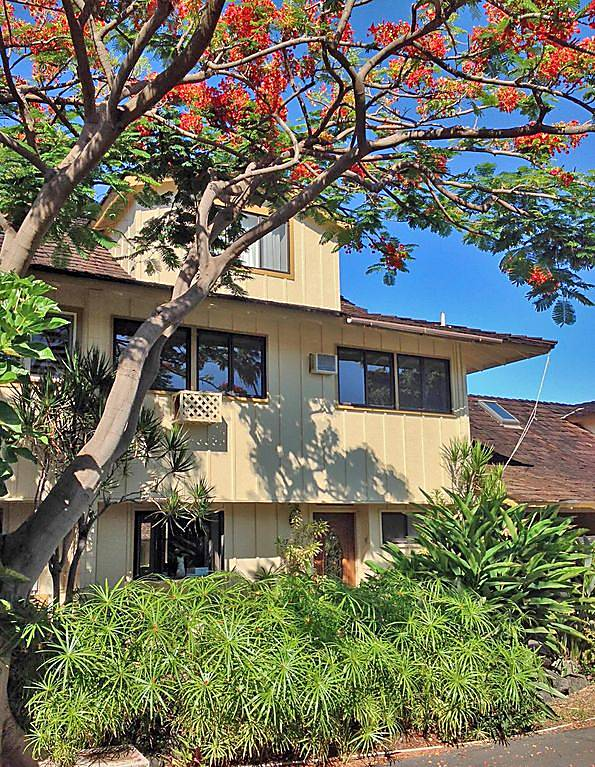 Maui Tides Tranquil Townhome