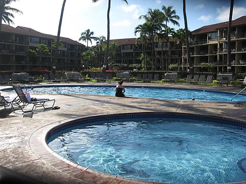 Papakea Resort E-207